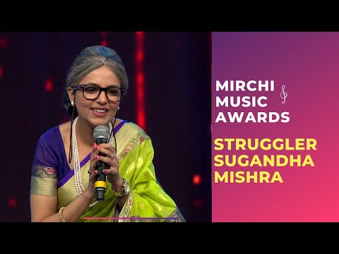 Struggler Sugandha Mishra Gets Her Break At RSMMA