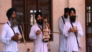 06 Kafi Jangla. Dhadi Jatha Varinder Singh Varis & Surjit Singh Safri.