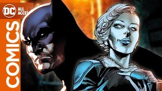 Batman Handpicks New Justice League