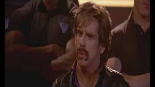 Dodgeball - The best bits