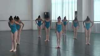 Visit China Southern Dance School.