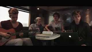Meet The Vamps - Tour Bus Chat And Sing Along