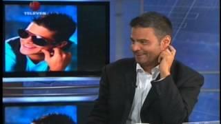 Hijos de Popy (Carolina y Gabo Lopez ) en Chataing Tv