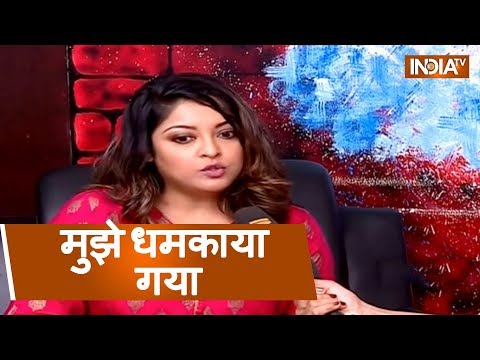 Xxx Mp4 Video Tanushree Dutta To IndiaTV 39 I Was Harassed Terrorized For Years For Raising My Voice 39 3gp Sex