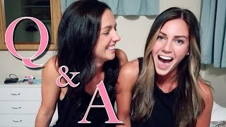 lesbians... WHO HAS TO PROPOSE? q&a