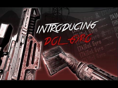 Introducing DoL Gyro | By Briqe