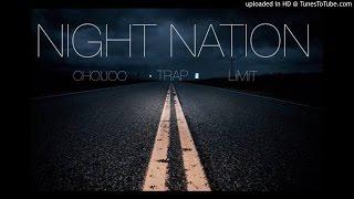 NIGHT NATION - Ungu