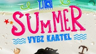Vybz Kartel - Summer 16 | Official Audio | May 2016