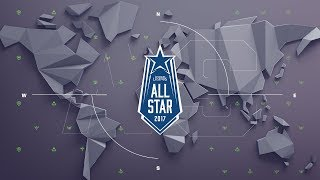 2017 All-Star Event: Day 1