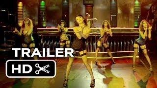 The Raid 2: Berandal Official Trailer #2 (2014) Crime-Thriller HD