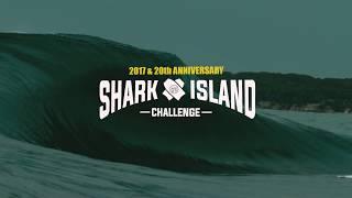 Shark Island Challenge 2017 highlights
