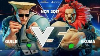 SFV: NCR 2017 Pools Part 2 - CPT 2017