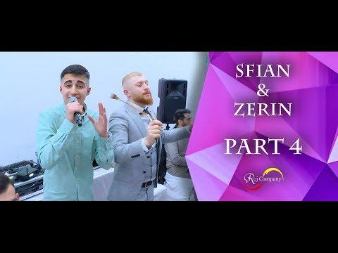 Sfian & Zerin - Part 4 - Tarek Shexani - by Roj Company