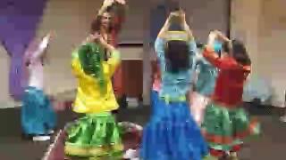 CCNF2008 Mazandarani Dance