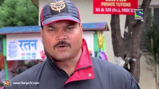 CID - Salman Ki Kick - Episode 1107 - 26th July 2014