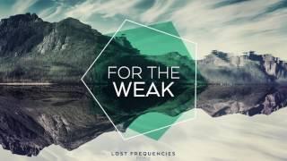 Lea Rue   Sleep For The Weak Lost Frequencies Remix