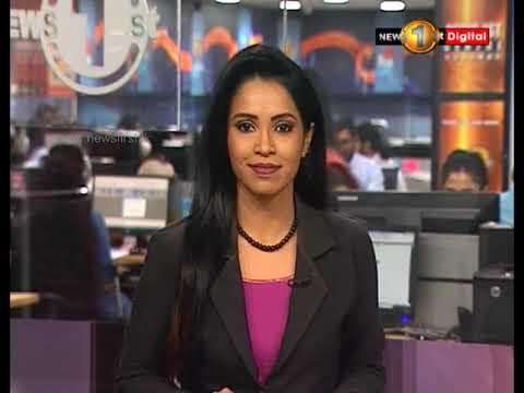 Xxx Mp4 News 1st Lunch Time Sinhala News 16 11 2018 3gp Sex