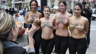 Breast Cancer AwarenessCampaign That shocked Everyone
