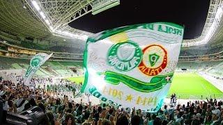 Samba Enredo Mancha Verde (Video Clipe) Allianz Parque