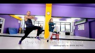 Ice Cube - Drop Girl ft. Redfoo & 2 Chainz choreography by JENYA RAD'KO | Talant Center DDC