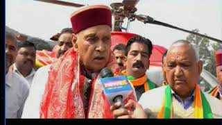NewsX on the campaign trail: Can Virbhadra retain his crown?