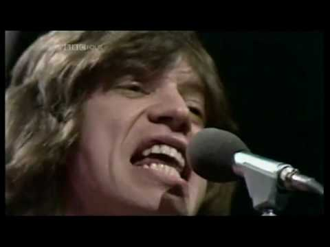 Xxx Mp4 Rolling Stones Brown Sugar 1971 Top Of The Pops BBC UK 3gp Sex