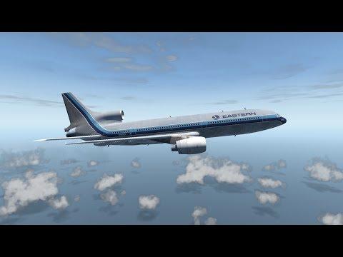 Xxx Mp4 Total Engine Failure Eastern Air Lines Flight 855 XP11 3gp Sex