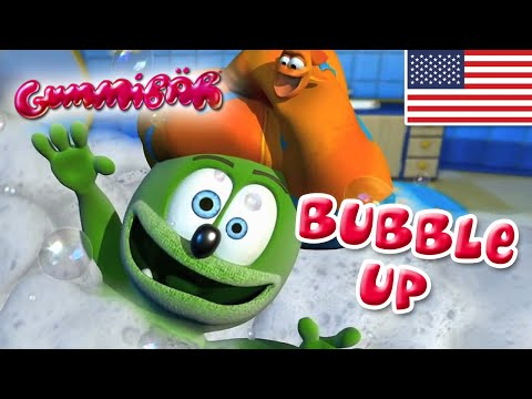 Gummibär Bubble Up Song and Dance The Gummy Bear