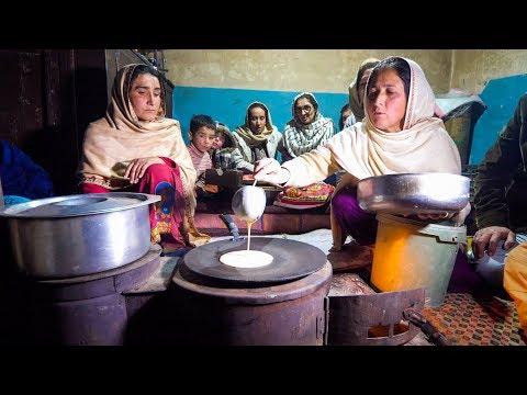 LONG LIFE FOOD in Hunza Valley HEAVEN ON EARTH Pakistan Pakistani Food Tour
