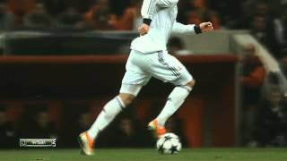 Cristiano Ronaldo* Crazy Skills 2012/2013 for Real Madrid