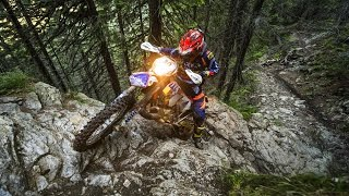 Red Bull Romaniacs 2015: Hard Enduro Racing on Intense Terrain: Day 2