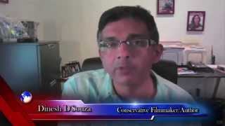 FrontPage Mag: D'Souza on Alinsky, Satan, and the Resentment Organizer
