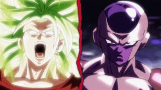 Kale RAGES and Frieza AWAKENS! Dragon Ball Super Episode 93 Preview