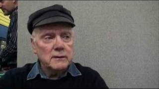 A very short chat with Kenneth Cope
