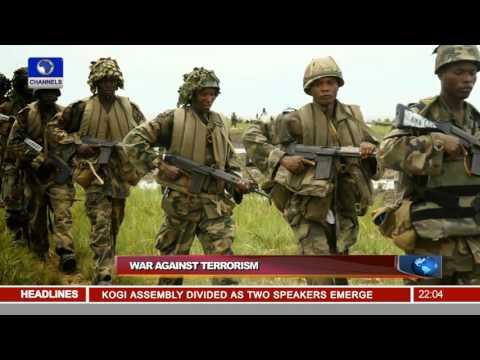 Xxx Mp4 News 10 Nigerian Army Arrest El Zakzaky Pt 1 13 12 15 3gp Sex