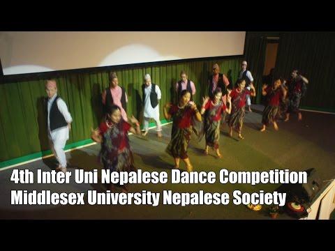 Xxx Mp4 Middlesex University Nepali Society 4th Inter Uni Nepalese Dance Competition UK Surke Thaile Khai 3gp Sex
