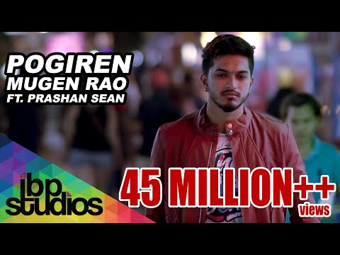 Xxx Mp4 Pogiren Mugen Rao MGR Feat Prashan Sean Official Music Video 4K 3gp Sex