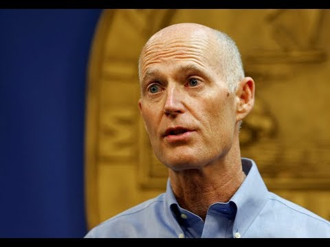 Xxx Mp4 WATCH LIVE Florida Gov Rick Scott Announcing Major Action Plan To Keep Florida Students Safe 3gp Sex