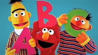 Sesame Street: Learn Letters with Big Bird, Cookie Monster and Elmo!