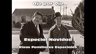 Especial Navidad - Ojo por Ojo - El gordo y el flaco - Recuerdos de una época