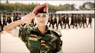 Bangladesh Army TV Commercial [Full Length Version]‬‏