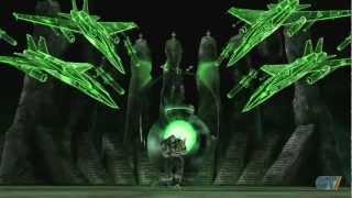 Injustice: Gods Among Us - Battlearena: Green Lantern vs Solomon Grundy
