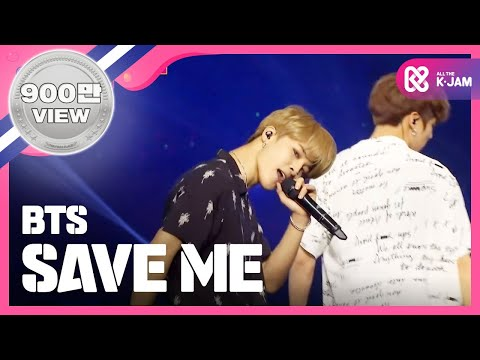 Download Show Champion EP.207 BTS - SAVE ME