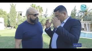 كاميرا خفية تونسنا : شالوم - الحلقة 19 (عصام الدردوري + محمد الهنتاتي)