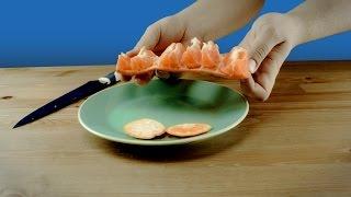 Fastest Way To Peel An Orange