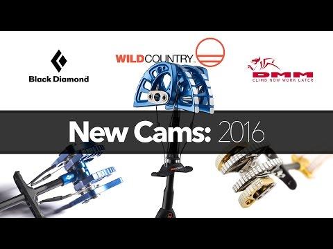 BD Ultralight C4 vs DMM Dragon vs Wild Country New Friend: 2016 cams