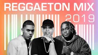 Sech, Darell y Mike Towers   Reggaeton Mix 2019   Reggaeton y Trap Mix