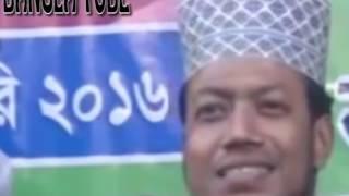 bangla new waz 2016 - Maulana Amir hamza, kustiya