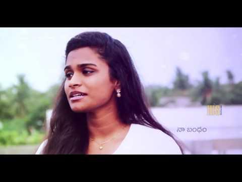 NUVVEVARO   Starry Angelina Edwards   Latest Telugu Christian Song 2016    Official Music Video