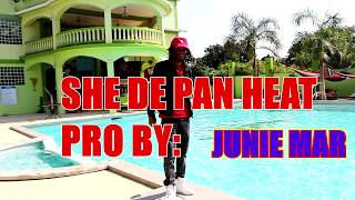 TAPRICK- (SHE DEH PAN HEAT. OFFICIAL VIDEO)